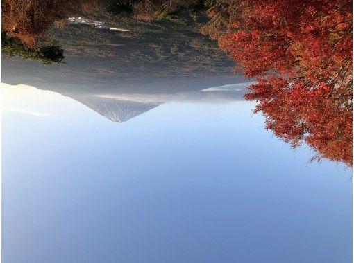 【富士山麓&紅葉ポタリング】地元ガイドおすすめ!No密ぶらり旅!富士山の麓のおいしいベーカリー サイクリングツアー!もみじ回廊も散策!