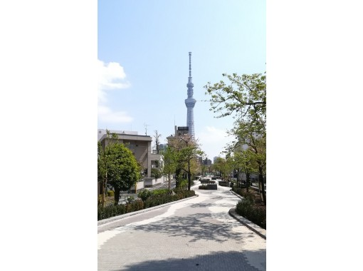 [ONLINE experience, Asakusa] ONLINE city walk. 90 minutes full of Asakusa attractions and local information, not just Sensoji Temple! Information on surrounding areas (requests available)の紹介画像