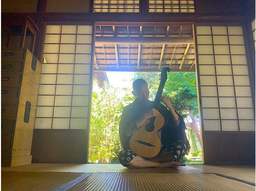 On Line Japanese Healing Songs by Romantic Guitar Soloの紹介画像
