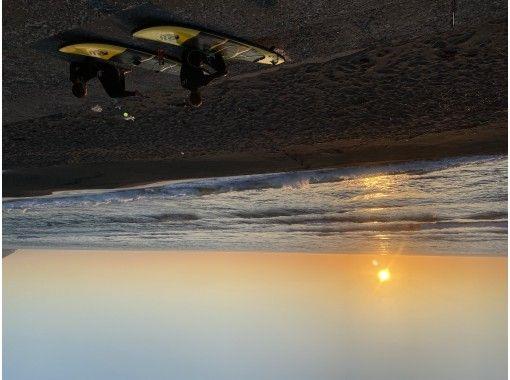 【北海道・石狩】初心者歓迎♪サーフィン体験