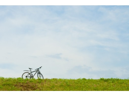 レンタサイクル♪上越妙高の大自然満喫1時間コースの紹介画像