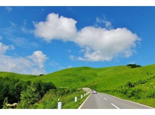 [Shirakaba Lake e-Bike Cycling Tour] Touring a superb view course with MATE.BIKE!の紹介画像