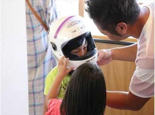 【群馬】はじめて・女性・お子様に人気!「お手軽レーサー体験」手ぶらOK!