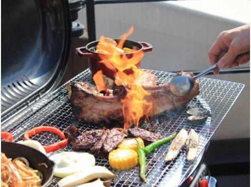 【兵庫県・西宮】ウェイクボード+1日飲み放題+BBQプラン!の紹介画像