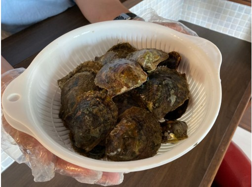 【沖縄・宜野湾】【1組限定貸切】【圧倒的感動】貝から本物の真珠を取り出せる希少体験♪