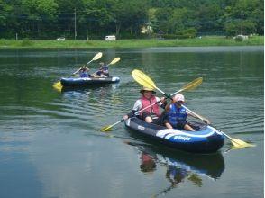 山中湖 WATER CRAB (ウォータークラブ)の画像