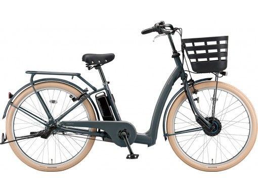 地域共通クーポン利用可能【山梨・河口湖】疲れ知らずの両輪駆動電動アシスト付自転車で絶景探し 1泊2日