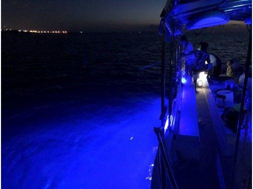 【宜野湾】サンセットグラスボート&ナイトクルーズ