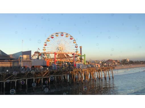 【旅行英語が学べる!】ロサンゼルスオンラインツアーの紹介画像