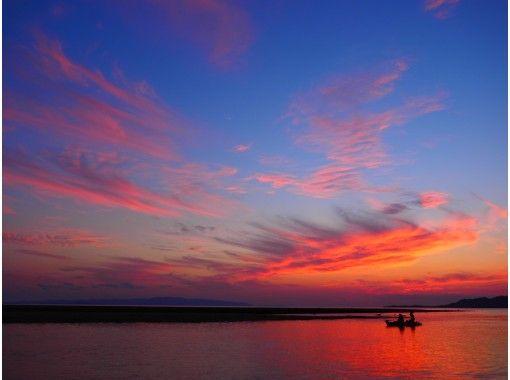 [Okinawa / Ishigaki Island] Blue cave and Churaumi snorkeling + sunset and starry sky kayaking! 【A great deal】の紹介画像