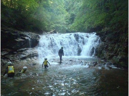 [岐阜/飛ida高山]讓我們攀岩戶外享受淋浴間的樂趣!の紹介画像