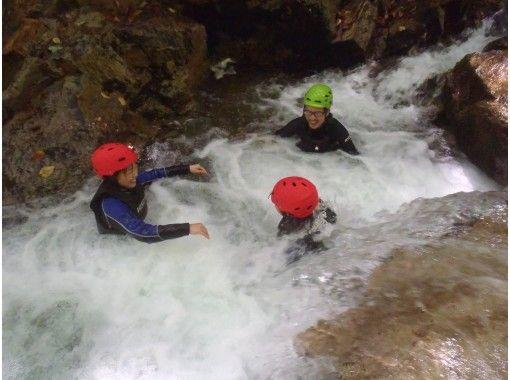 [Gifu / Hida Takayama] Let's enjoy shower Climbing great outdoors!の紹介画像