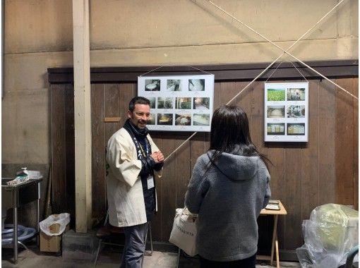 【岐阜・飛騨高山】酒蔵と町歩きツアー!