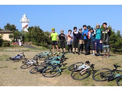 【三重・伊勢志摩】海や緑を大満喫!伊勢志摩120%絶景サイクリングツアー