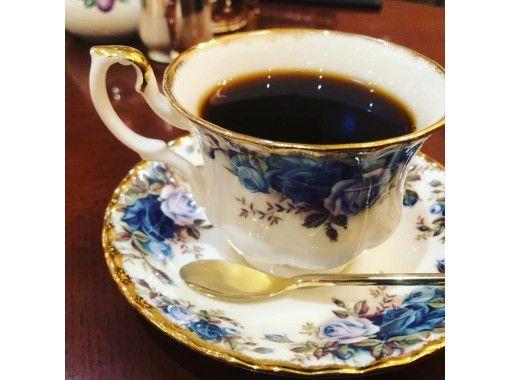 【オンライン】杜の都仙台で癒しのカフェ散歩★ワーケーションにもオススメ♪