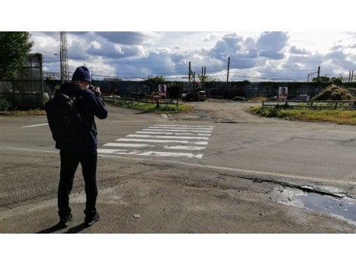一度は乗ってみたいローカル線『五能線』!起点駅「東能代駅周辺」を探訪しよう ★3名以上は平日リクエスト可能時間帯有★10名以上団体割引有の紹介画像