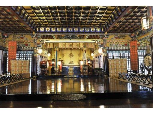 【佐賀・鹿島】祐徳稲荷神社で日本文化の非日常体験をしてみませんか?巫女舞鑑賞や玉串拝礼体験あり!の紹介画像
