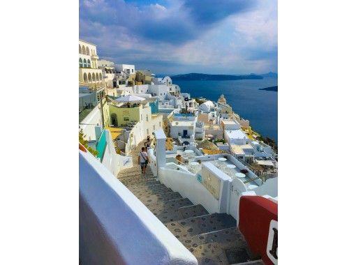 [ONLINE Greece Travel] Custom-made charter group tourの紹介画像