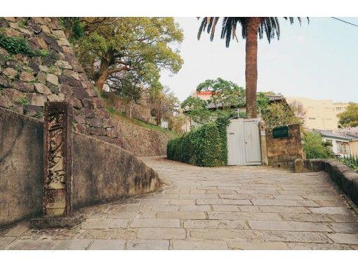 【長崎市】異国を感じる長崎の街をめぐる  所要時間2時間 1名様~OK!の紹介画像