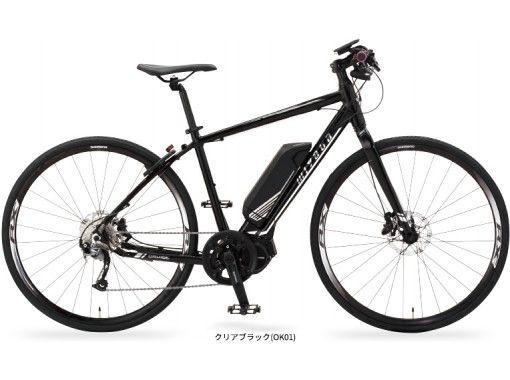 【山口県・秋吉台】カルストロードを自転車で颯爽と走り抜ける「レンタサイクル」の紹介画像