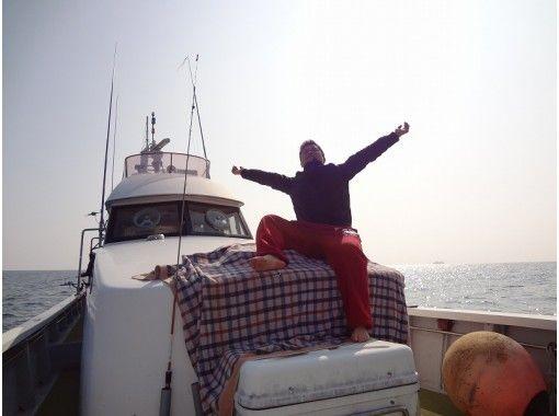 【大分・国東】別府湾のタイラバ!ここだけの「おもてなしラグジュアリープラン」!