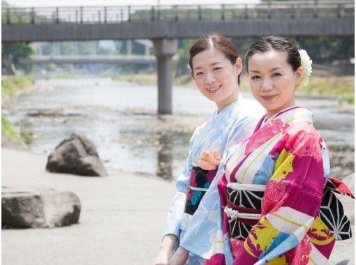 【石川・金沢】着物レンタル・当日返却プラン 女性、男性、子供用もあります!手ぶらでOK!