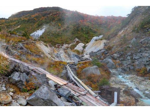 [Fukushima / Inawashiro] Nakanosawa / Numajiri Extreme Hot Springの紹介画像