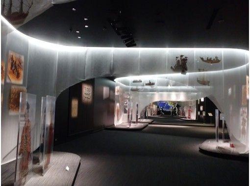 """2/14(周日)在国立日本历史博物馆学习!折叠屏幕周围的""""江户""""虚拟旅游[在线旅游]预约已截止の紹介画像"""