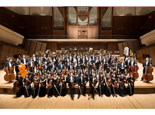 Held on 1/31 (Sun) New Japan Philharmonic The charm of the orchestra talking with young performers (first 30 people) [ONLINE tour] * Finished *の紹介画像