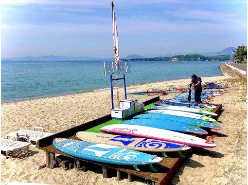 """[Oita / Sumiyoshihama Resort Park] """"Sap"""" Rental 2-hour planの紹介画像"""