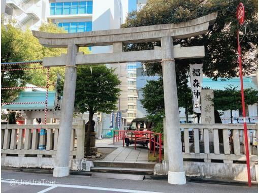 HISスーパーサマーセール実施中!日本一短い!「日本橋七福神」サイクリングで運気上昇!?【東京サイクルトリップ】