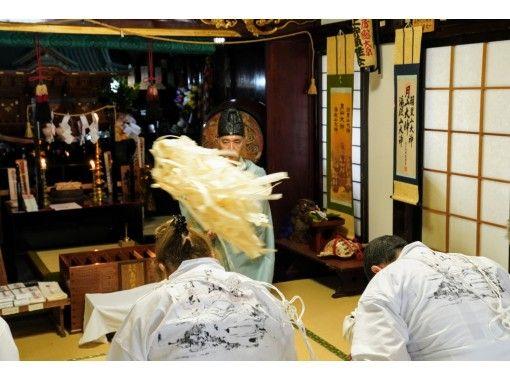 【Yamagata】Dewa Sanzan pilgrimage trek with Yamabushiの紹介画像