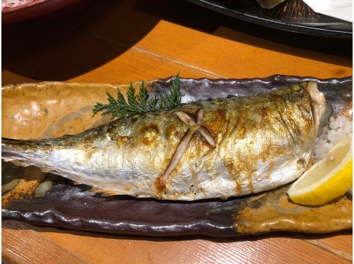 [東京/羽田]機長推薦共享航班!想要釣魚的人必看! !!我們還可以介紹煮您抓到的魚的商店!の紹介画像