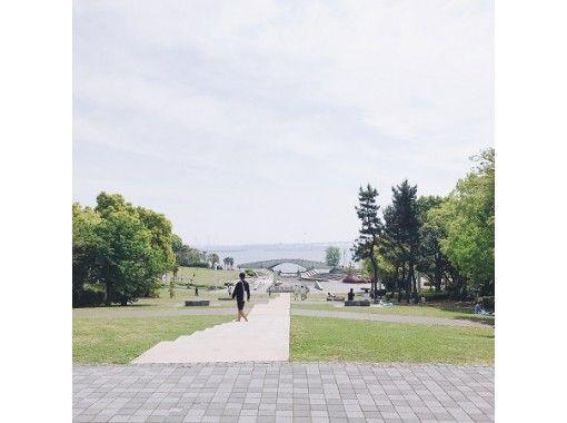 【オンライン】海と暮らす街へようこそ。横浜、みなとみらいの朝を散策×素敵なモーニング巡りましょう!