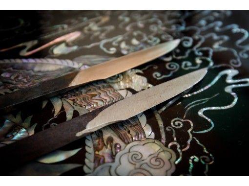 【京都・亀岡】刀工に学ぶ!京都で唯一の本格刀剣作り<将大鍛刀場>の紹介画像