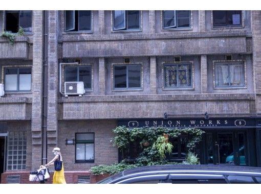 【おしゃれ銀座のぶらブラさんぽ】復興建築と路地裏をめぐる!銀ぶら歴史さんぽ~銀座1丁目/銀座4丁目~