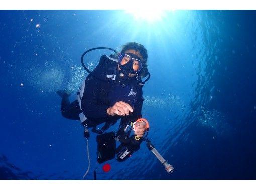 【オンライン体験】ダイビングライセンス取得前や体験ダイビングを始めてみたい方の質問コーナー【沖縄・石垣島】