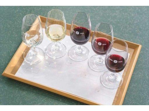 1日1組限定!リムジン送迎付き花巻産ワインと至福のランチプランの紹介画像