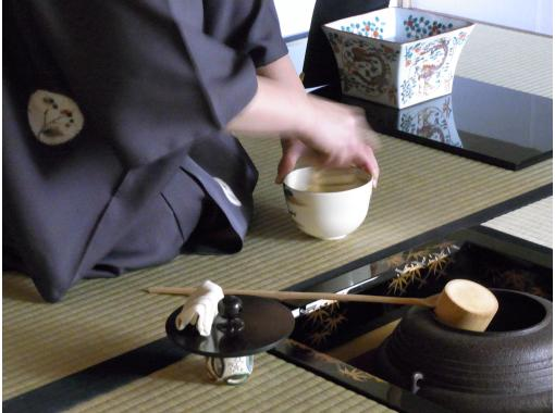 季節の和菓子作り&抹茶体験カフェ@浅草 〜気軽に和文化!初めての方大歓迎!雨の日でも楽しめる★週末限定カフェ★の紹介画像