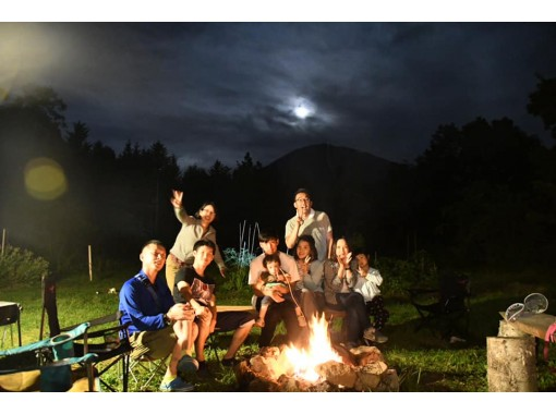 [Niseko] Great accommodation set! Maki split, free-range chicken and nature! Forest life experience to enjoy with your family!の紹介画像