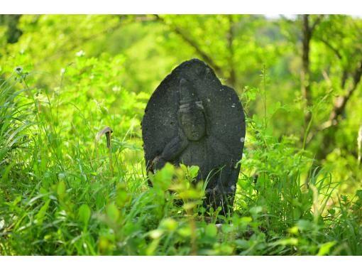 【信州・伊那市】江戸時代の高遠石工が遺した石仏をめぐる小さな旅の紹介画像
