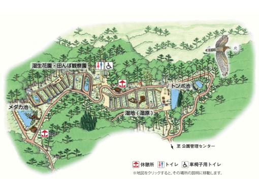 【広島・世羅町】生きものの不思議を学び、西日本最長コースのミニSLに乗って、大空の下でピクニック!親子の絆を深める体験ツアーの紹介画像