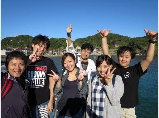 【島根に宿泊・1泊2日】『広島駅発』PADIオープン・ウォーター・ダイバーコース