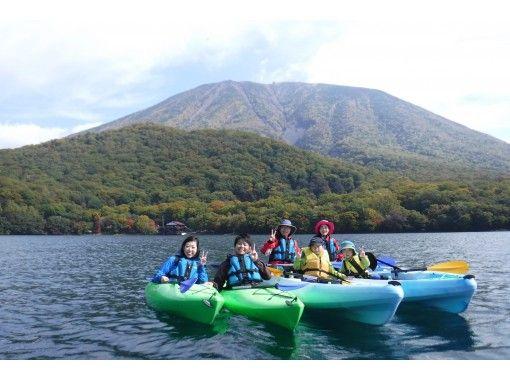 Autumn Nikko sightseeing