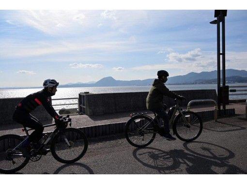 【大分・別府・国東半島】仁王輪道サイクルツアー(ガイド、昼食付き)の紹介画像