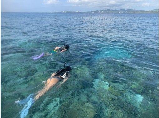 【宮古島】免許いらず!水中スクーターで海中散歩!(対象年齢12歳〜)