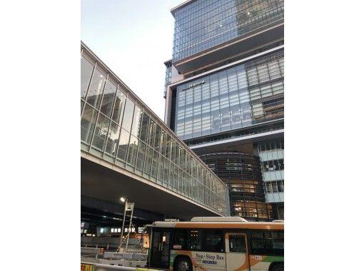 【東京・渋谷】オンラインツアー!大人の渋谷?! 渋谷大人化計画ー再開発プロジェクトで変わりゆく渋谷を目撃しよう