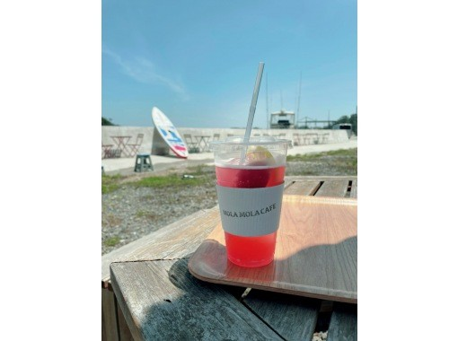 【宮城・松島】初心者歓迎!手ぶらで松島湾サップツアー!写真無料1ドリンク付き!の紹介画像
