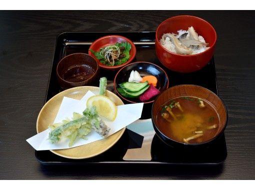 [Fukushima Prefecture, Aizu] Aizu Samurai Gozenの紹介画像
