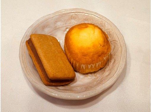 【東京・国立】おうちでお皿作り。キット送料無料!焼成は工房におまかせ!オプションでオンラインサポートも♪の紹介画像